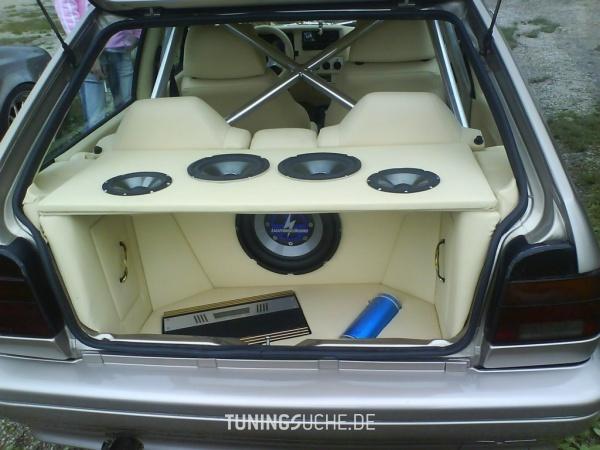 VW POLO Coupe (86C, 80) 03-1991 von PologirlG60 - Bild 143626
