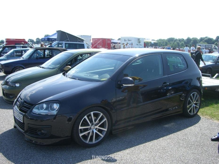 VW GOLF V (1K1) 2.0 TDI powerd by MTM Bild 144878