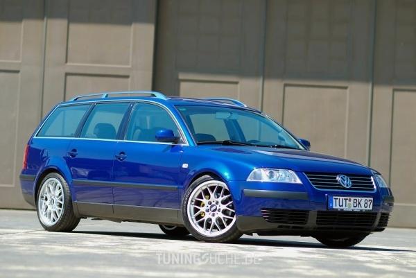 VW PASSAT (3B3) 02-2001 von Mreyeballz - Bild 144882