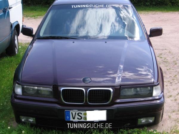 BMW 3 Compact (E36) 11-1998 von Bmw - Bild 146540
