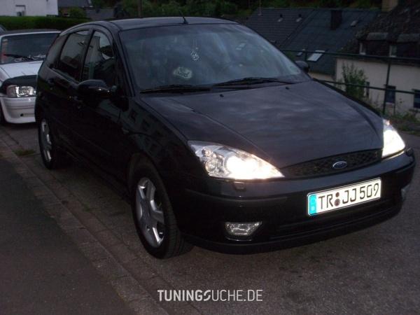 Ford FOCUS (DAW, DBW) 08-2003 von DinoFranz - Bild 147958