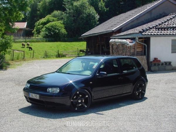VW GOLF IV (1J1) 07-1998 von Yoeffi11 - Bild 148412