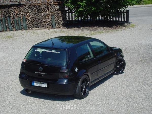 VW GOLF IV (1J1) 07-1998 von Yoeffi11 - Bild 148414