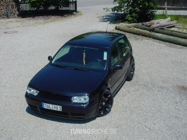VW GOLF IV (1J1) 07-1998 von Yoeffi11 - Bild 148417