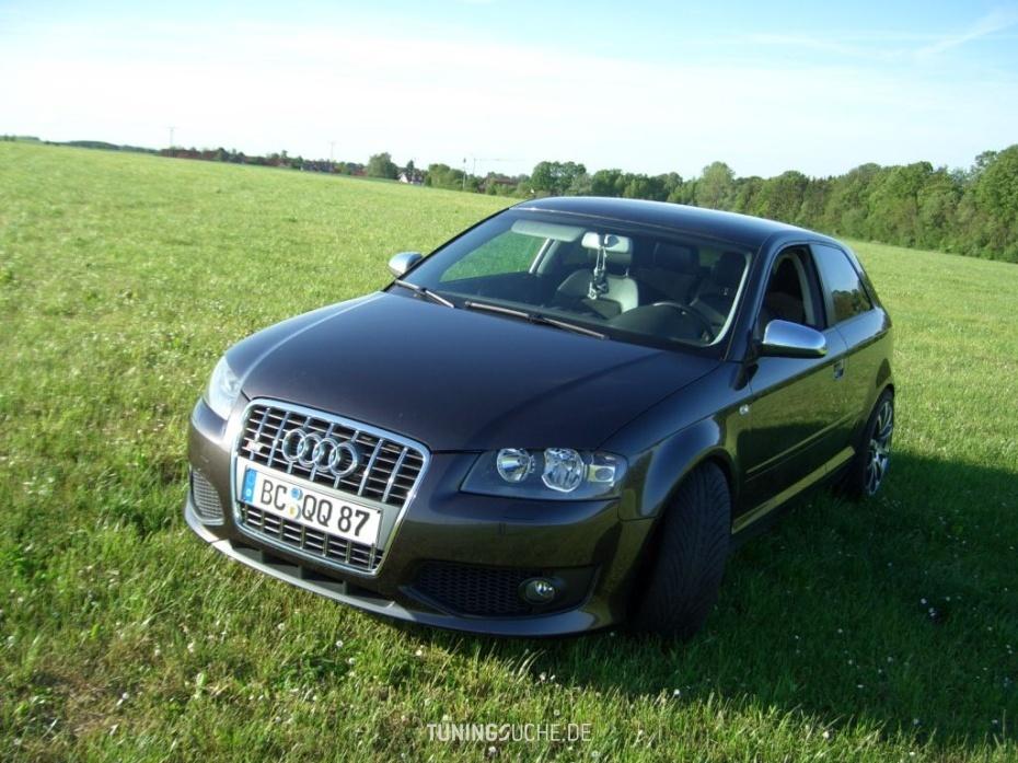 Audi A3 (8P1) 2.0 TDI 8P Bild 14410