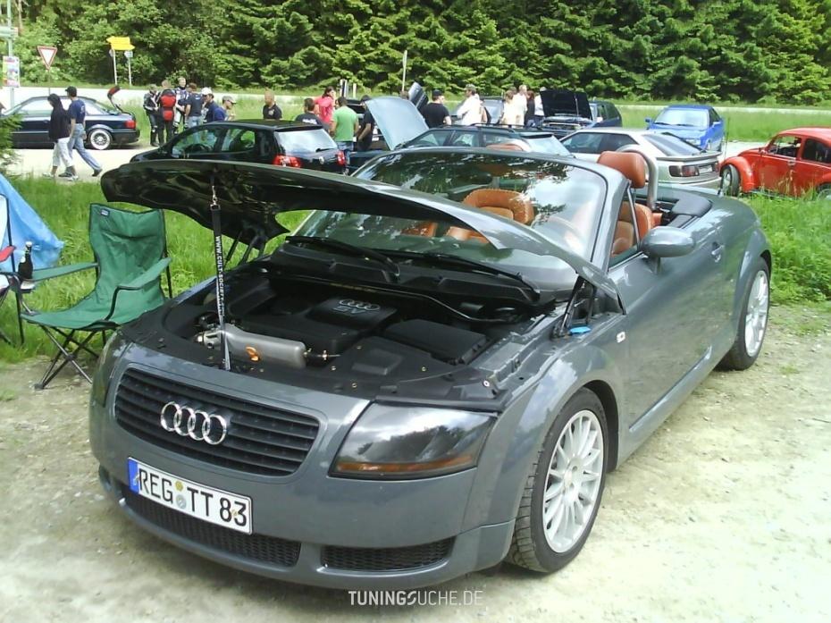 Audi TT Roadster (8N9) 1.8 T  Bild 151425