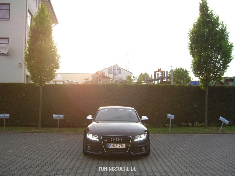 Audi A5 (8T) 3.0 TDI quattro S-Line Bild 151713