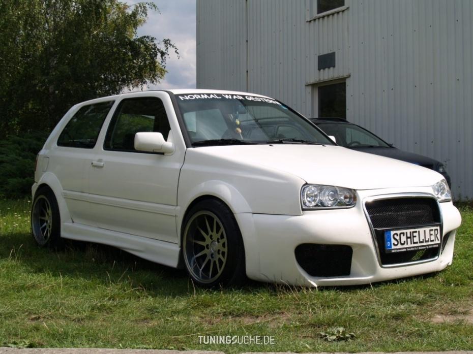 VW GOLF III (1H1) 2.0 GTI Bild 152048