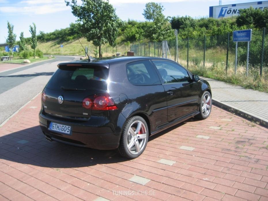VW GOLF V (1K1) 2.0 GTI Pirelli Bild 152736