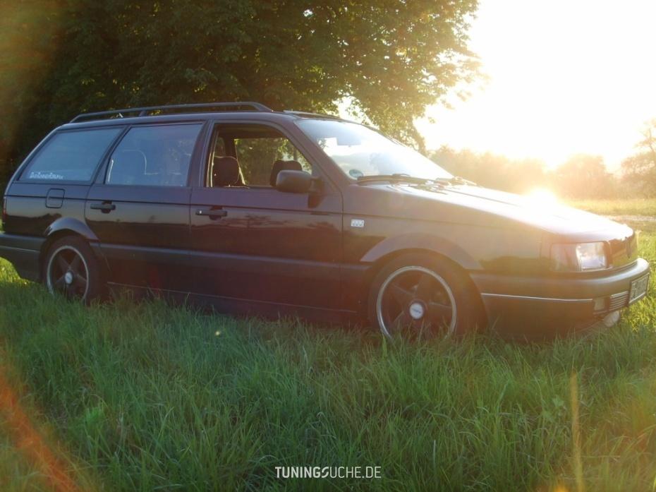 VW PASSAT (3A2, 35I) 2.0 2,0L, MKB 2E Bild 155046