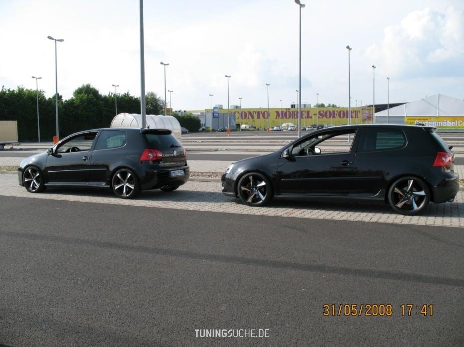VW GOLF V (1K1) 2.0 GTI GTI Bild 155209
