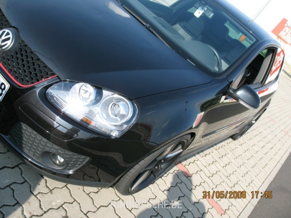 VW GOLF V (1K1) 02-2005 von MaddinGTI - Bild 155213