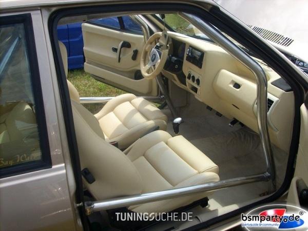VW POLO Coupe (86C, 80) 03-1991 von PologirlG60 - Bild 155508