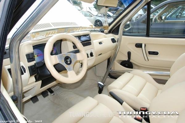 VW POLO Coupe (86C, 80) 03-1991 von PologirlG60 - Bild 155511