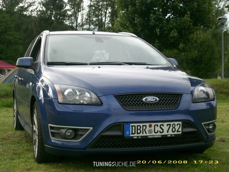 Ford FOCUS II Turnier (DAW) 2.0 TDCi sport Bild 155760