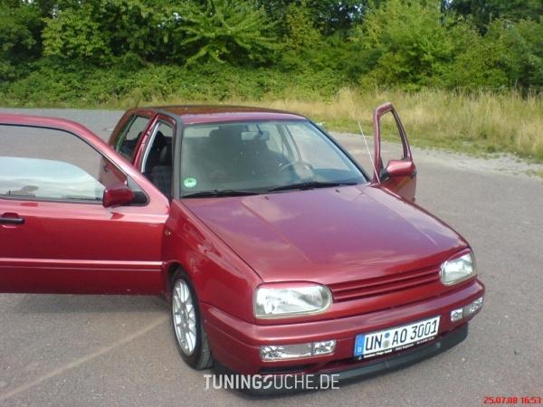 VW GOLF III (1H1) 07-1997 von Over86 - Bild 156112
