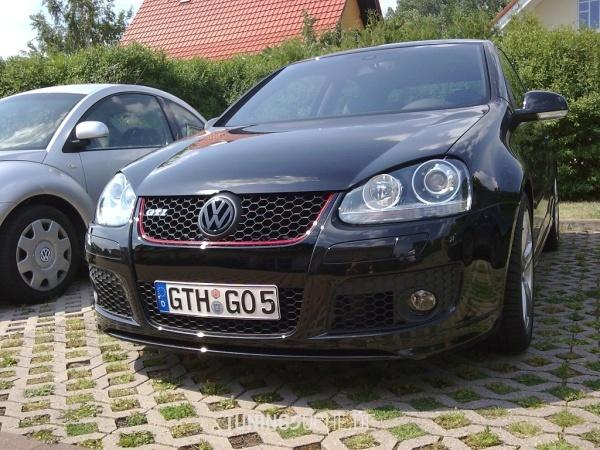 VW GOLF V (1K1) 06-2008 von Pirelli - Bild 156918