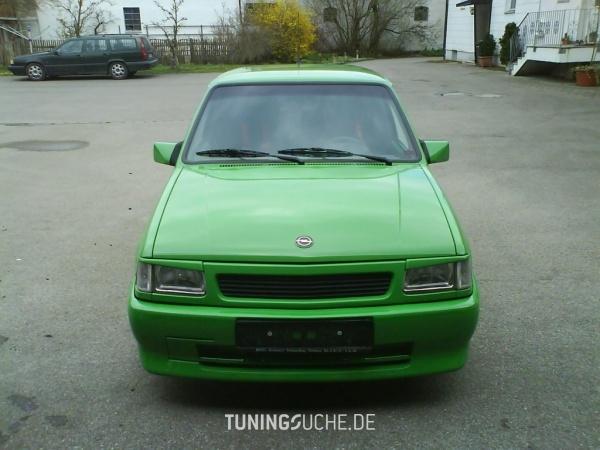 Opel CORSA A CC (93, 94, 98, 99) 06-1992 von CorsaA - Bild 159430