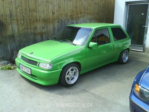 Opel CORSA A CC (93, 94, 98, 99) 06-1992 von CorsaA - Bild 159431