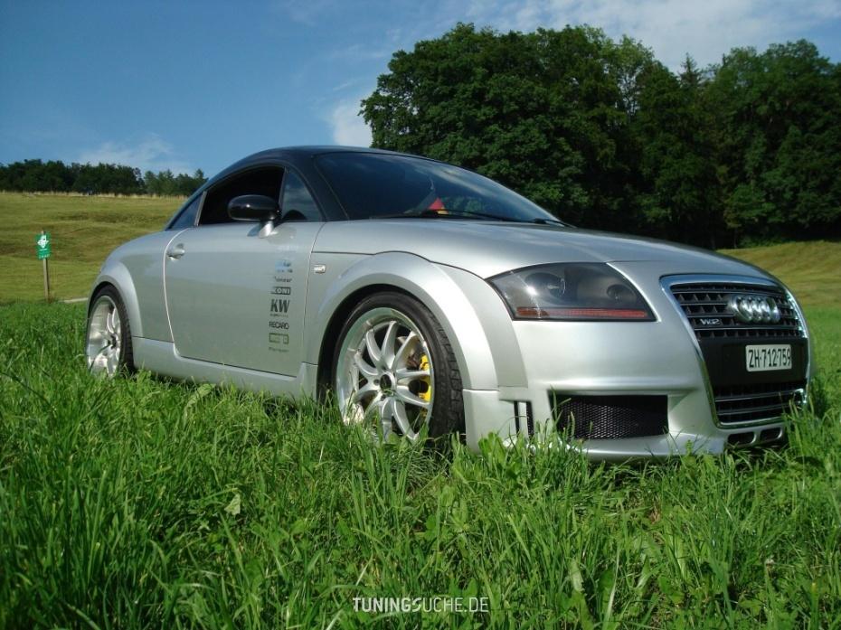Audi TT (8N3) 3.2 VR6 quattro S-line Bild 159637