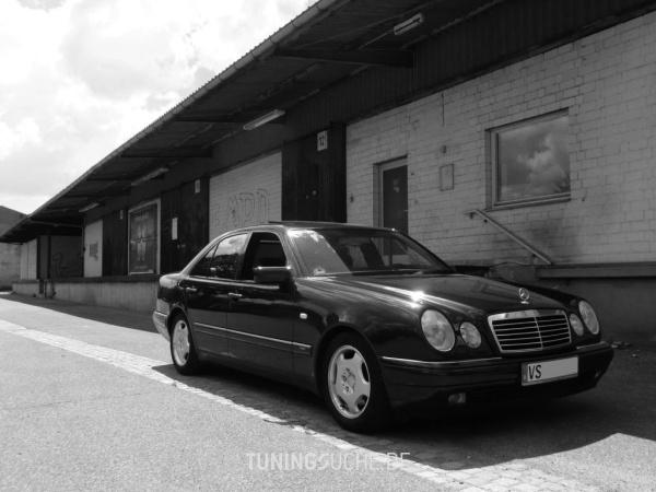 Mercedes Benz E-KLASSE (W210) 01-1996 von w2502 - Bild 160898