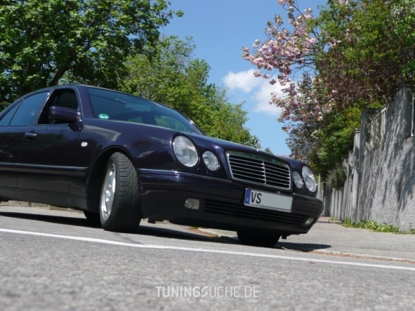 Mercedes Benz E-KLASSE (W210) 01-1996 von w2502 - Bild 160900