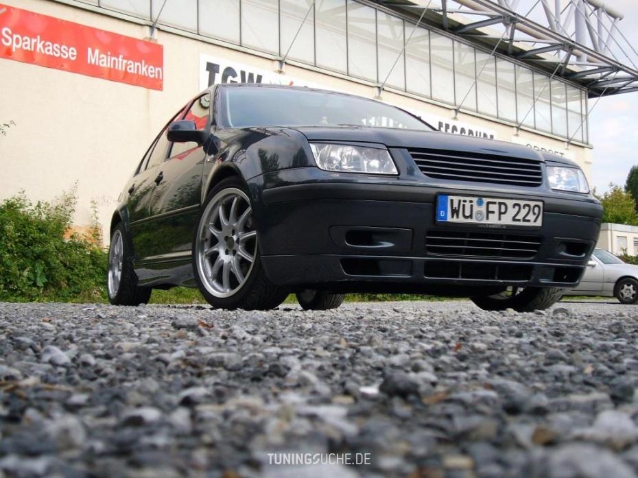 VW BORA (1J2) 1.6  Bild 15356