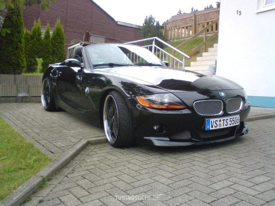 BMW Z4 (E85) 3.0 i M- Paket, AC Schnitzer Bild 161192