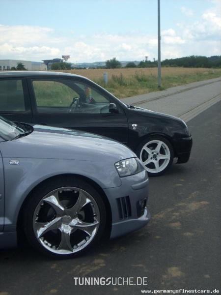 Audi A3 (8P1) 03-2005 von Oscar81 - Bild 161459