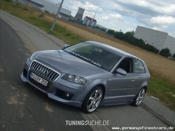 Audi A3 (8P1) 03-2005 von Oscar81 - Bild 161462