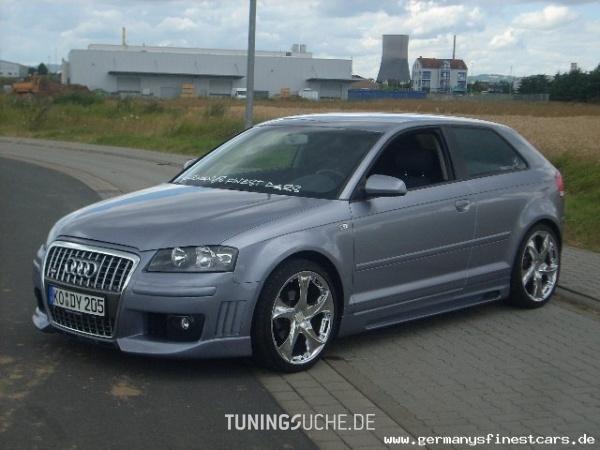 Audi A3 (8P1) 03-2005 von Oscar81 - Bild 161463