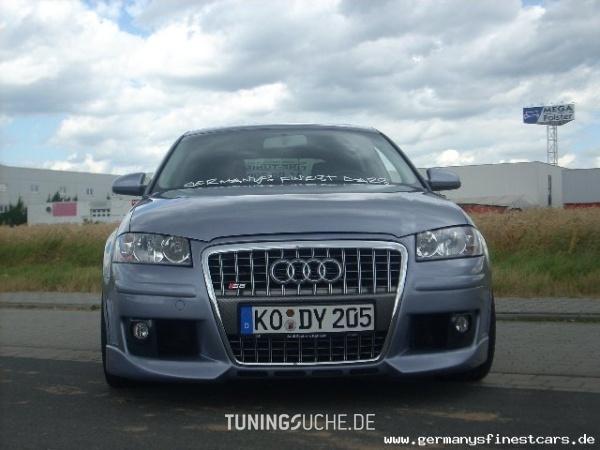 Audi A3 (8P1) 03-2005 von Oscar81 - Bild 161467