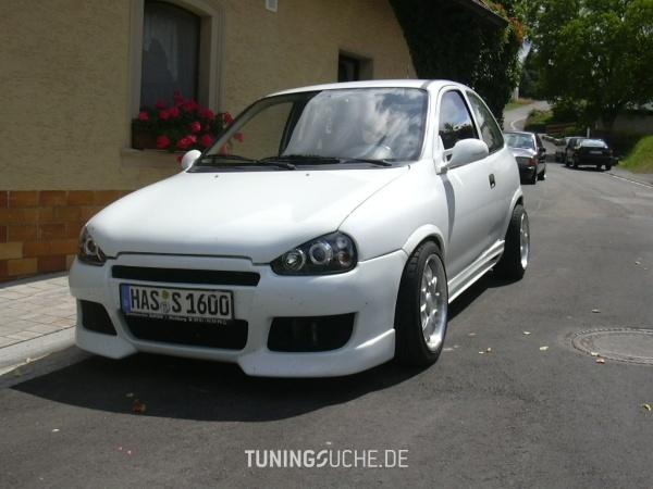 Opel CORSA B (73, 78, 79) 04-1997 von Bullet-1 - Bild 161475