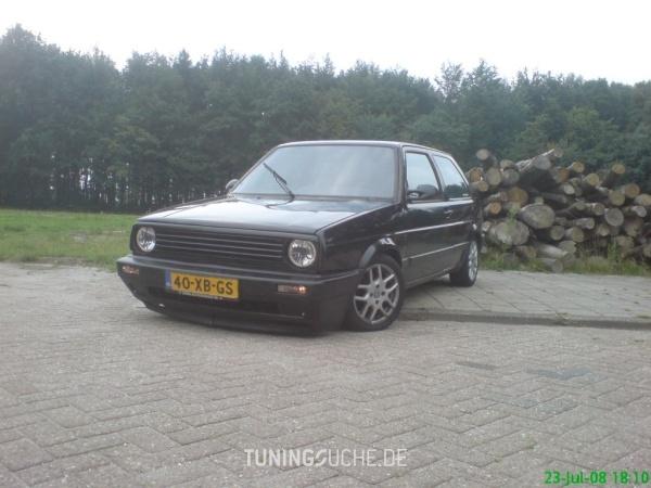 VW GOLF II (19E, 1G1) 04-1991 von felly - Bild 163122