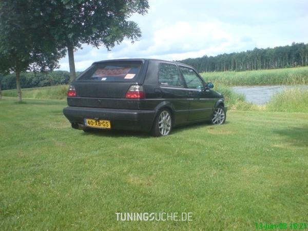 VW GOLF II (19E, 1G1) 04-1991 von felly - Bild 163124