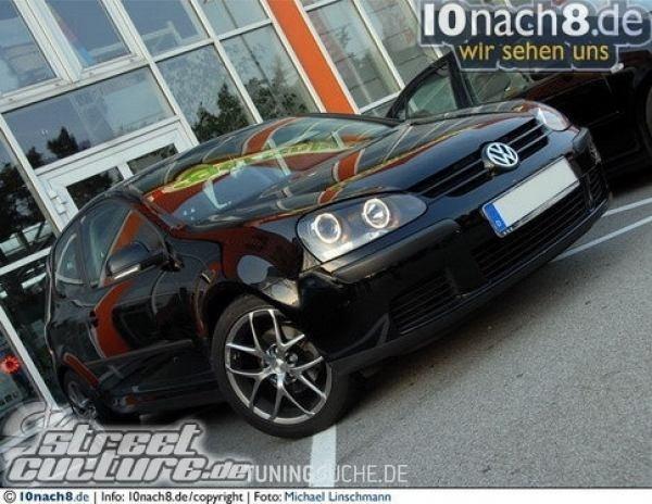 VW GOLF V (1K1) 1.4 16V Sportline Bild 163277
