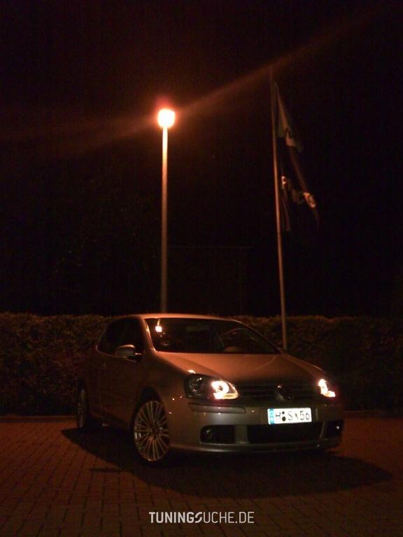 VW GOLF V (1K1) 2.0 TDI Sportline Bild 163286