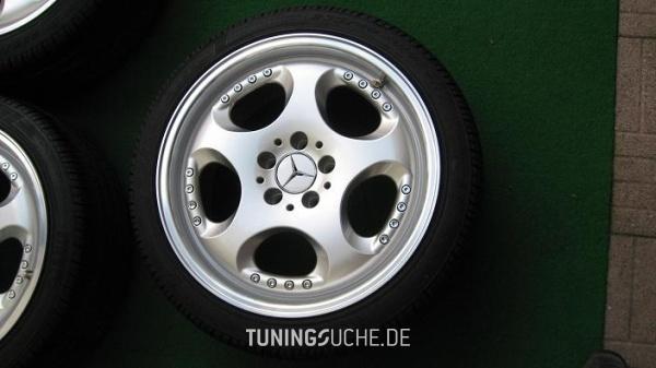 Mercedes Benz E-KLASSE Kombi (S210) 11-2001 von STAR - Bild 164032