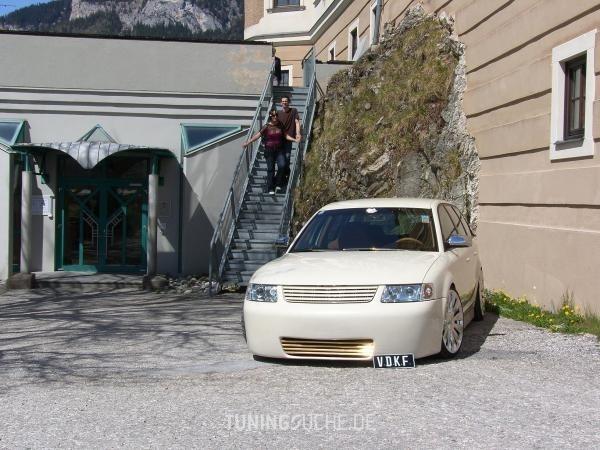 VW PASSAT (3B2) 1.9 TDI highline Bild 164698