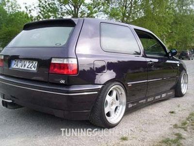 VW GOLF III (1H1) 09-1993 von Tom22484 - Bild 165245