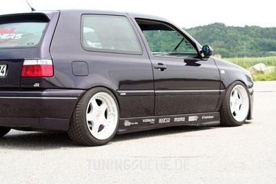 VW GOLF III (1H1) 09-1993 von Tom22484 - Bild 165247