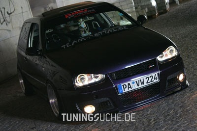 VW GOLF III (1H1) 09-1993 von Tom22484 - Bild 165248