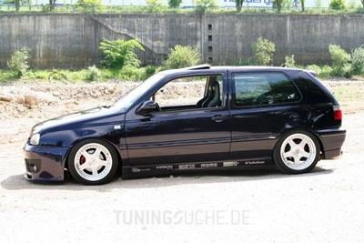 VW GOLF III (1H1) 09-1993 von Tom22484 - Bild 165249
