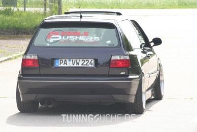 VW GOLF III (1H1) 09-1993 von Tom22484 - Bild 165251