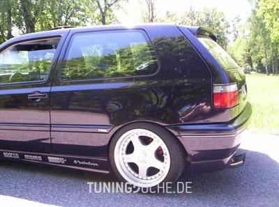 VW GOLF III (1H1) 09-1993 von Tom22484 - Bild 165254