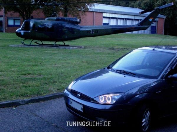 Ford FOCUS (DAW, DBW) 10-2002 von kalle2202 - Bild 165828