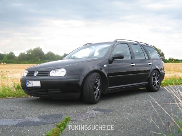 VW GOLF IV Variant (1J5) 09-2005 von DerDuke - Bild 167242