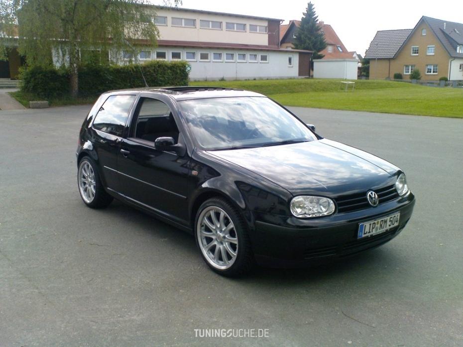 VW GOLF IV (1J1) 1.4 16V 1J Bild 168985