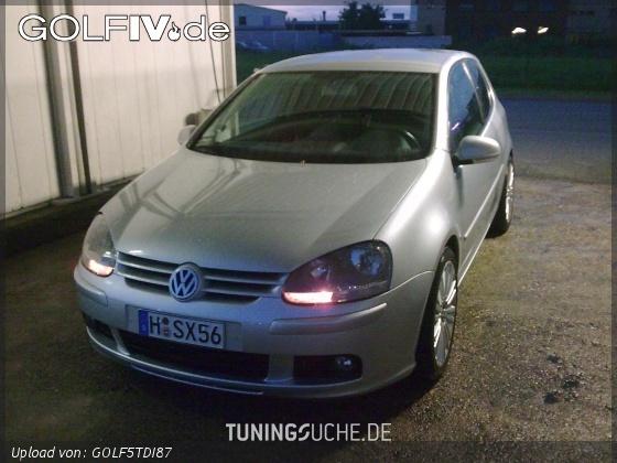 VW GOLF V (1K1) 01-2004 von HSX56 - Bild 169059