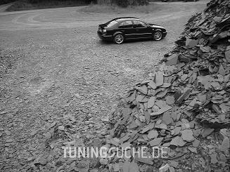 VW BORA (1J2) 1.9 TDI Comfort Special Bild 170336